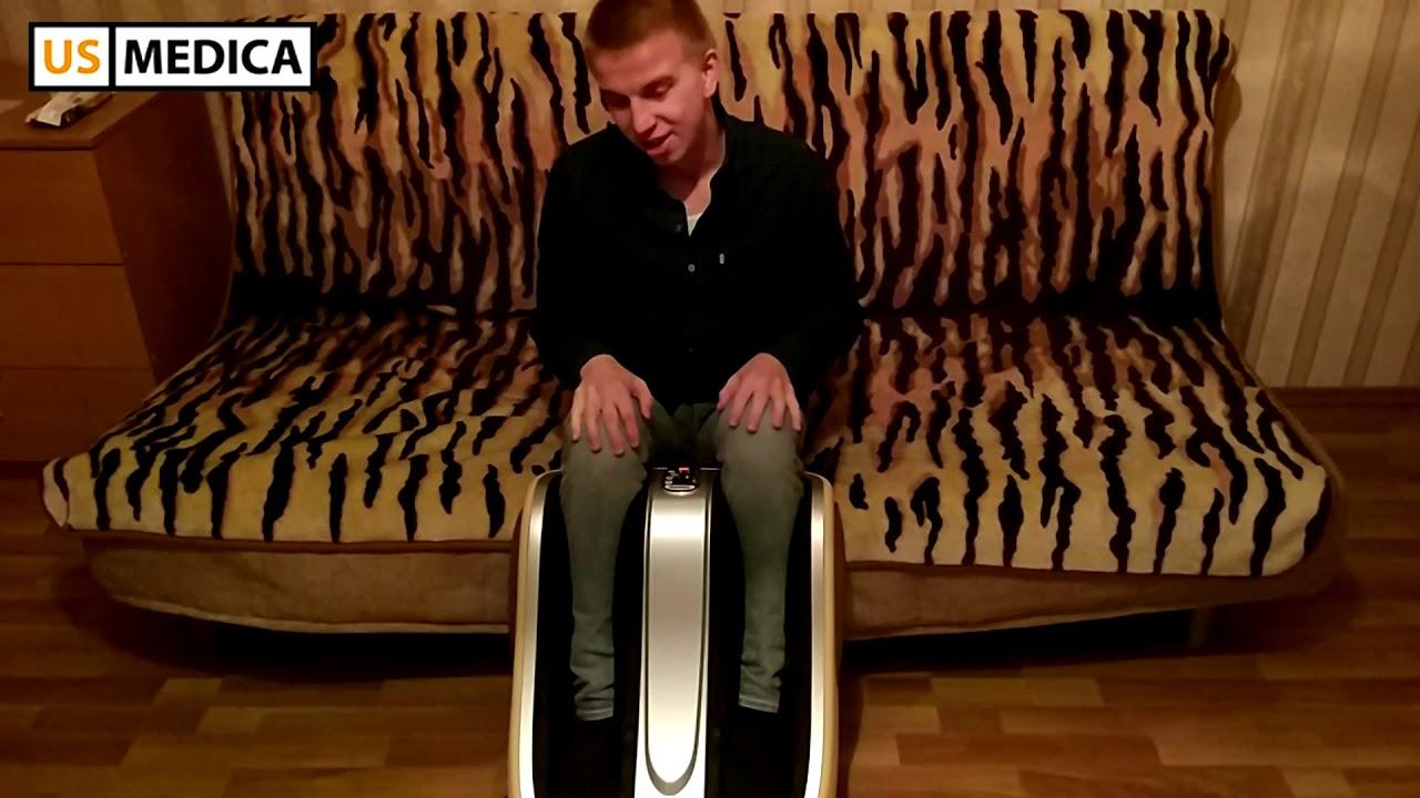 Шикарный массаж ног экономит место в доме футуристический дизайн. 299 000р. Купить. Tappymed 3. Поколачивающий массажер. Удобный ручной.