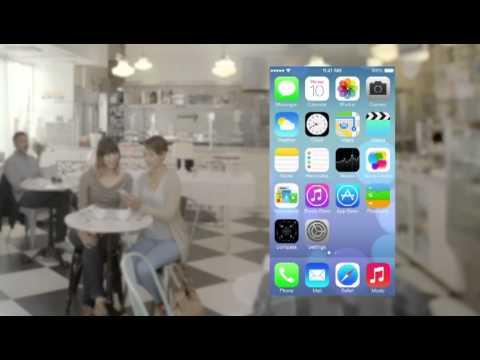 iOS 7 - Trailer Oficial