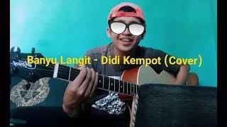 Download Mp3 Banyu Langit - Didi K.  Cover By Eri Melankolis