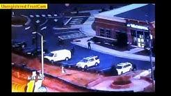 Cary Wachovia Bank Robbery - Suspect Shot