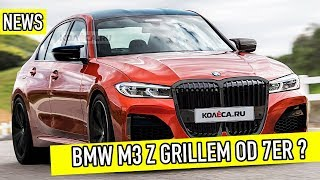 361767daa Nowe BMW M3, MINI Countryman JCW, nowy Ford Puma 217 NaPoboczu