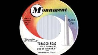 Bobby Brinkley - Tobacco Road (John D. Loudermilk Cover)