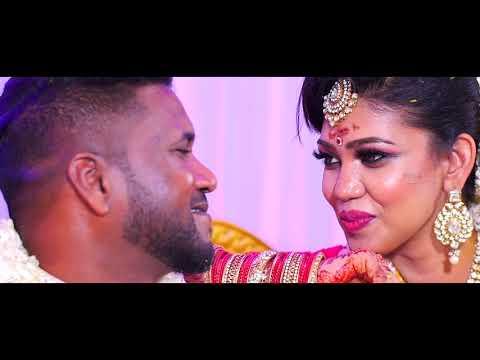 Malaysian Indian Wedding Highlight Of Ranjith Kumar & Nanthini  By Golden Dreams GDU