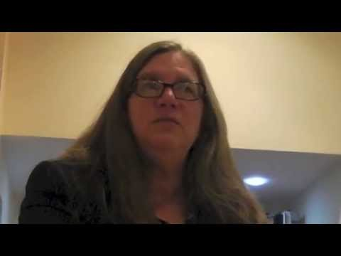 Karen Vignare on UMUC's move to an 100% e-resources/OER model