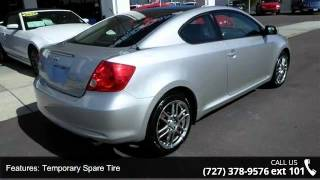 2006 Scion tC Base - Walker Ford - Clearwater, FL 33764