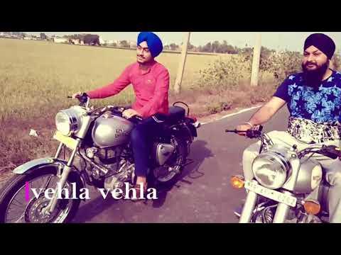 Velhavelha song Diljit Dosanjh