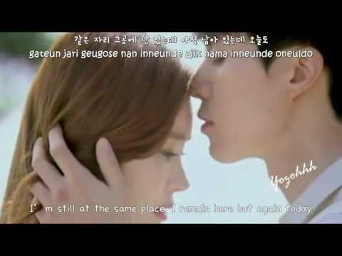 Vanilla Acoustic - Same Place (같은 자리) FMV (Hotel King OST) [ENGSUB + Romanization + Hangul]