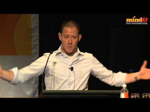 Damon Young 'Distraction - a philosopher's guide to being free' at Mind & Its Potential 2013