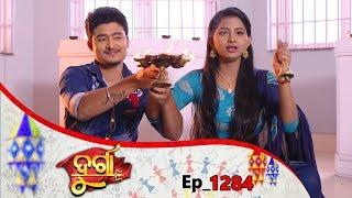 Durga  Full Ep 1284  18th Jan 2019  Odia Serial   TarangTV