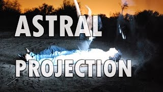 How to Astral Project - Have an Out of Body Experience - Astral Projection Track