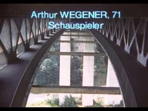 """Der Todesking - Jörg Buttgereit - """"Donnerstag"""" [extrait - clip]"""