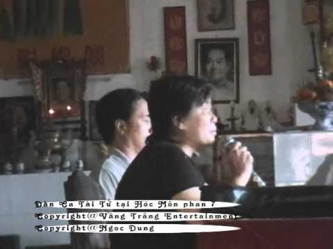 vong co, Dan Ca Tai Tu Hoc Mon phan 7
