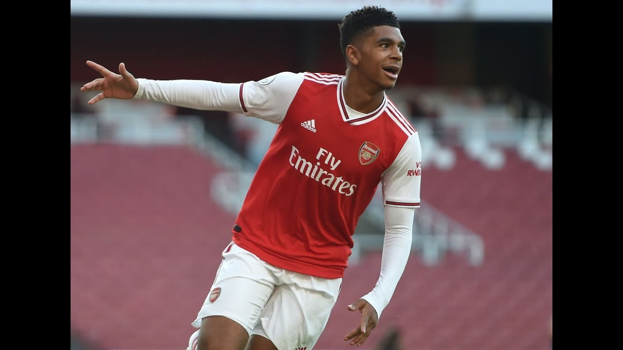 Reiss Nelson's Goal Lifts Arsenal Past Leeds United in 2020 FA Cup ...
