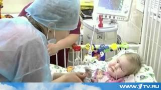 Больные, находящиеся на искусственной вентиляции легких, просят провести последние дни в кругу семьи