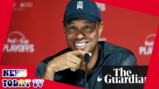 Tiger Woods praises Europe's Ryder Cup team as one of their best
