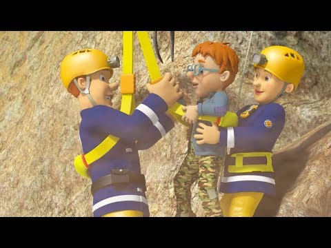 Fireman Sam full episodes | Sam learns how to use a drone - The Pontypandy Polar Bear 🚒🔥Kids Movies