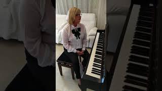 Уроки фортепиано. Счастье и драма одной любви.