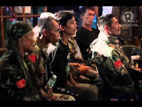 Heal Our Land Zamboanga City - September 2013