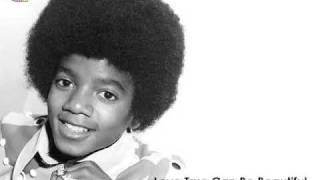 Michael Jackson -True Love Can Be Beautiful