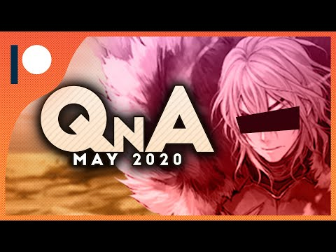 How to Become a YouTuber? - May 2020 Patreon Q\u0026A!