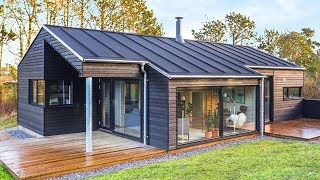 World's Most Beautiful Summer House Cottage from Sonne Huse