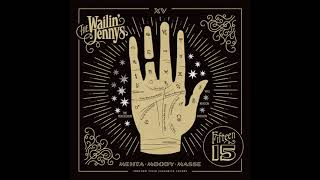 """The Wailin' Jennys - """"Light of a Clear Blue Morning"""""""
