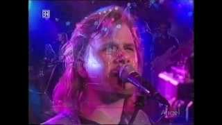 Download Jeff Healey - 'Angel' - Südbahnhof 1995 (pt. 5 of 7) MP3 song and Music Video