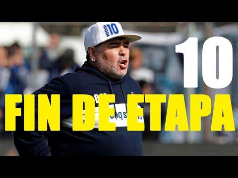 *URGENTE* Diego Maradona ya es DT de Gimnasia from YouTube · Duration:  2 minutes 24 seconds
