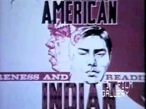 President of Phillips 66 speaks, National Congress of American Indians, 1970s