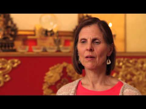 Natural Mindfulness: A Human Meditation with Janet Solyntjes