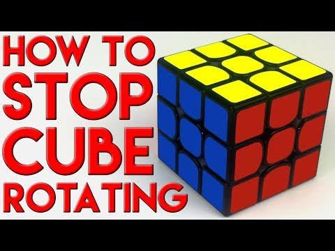 How To Cube Rotate Less: A Complete Guide