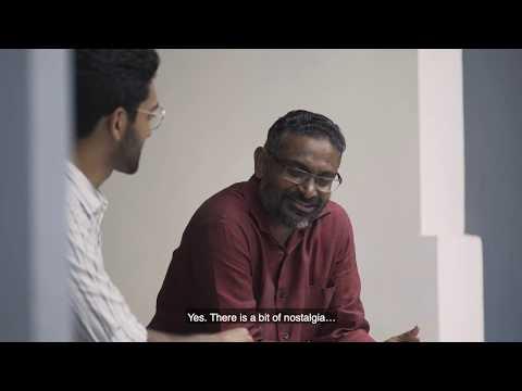 Video: 2018 JCB Prize winner Benyamin in conversation with writer Manu Pillai
