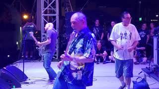 "FLAG (Black Flag) IIII (Dez Cadena Vocals) ""Six Pack"" etc. Live Punk Rock Bowling, Las Vegas 5/25/19"
