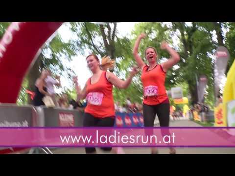 Ladies Run 2017 in GRAZ – SPOT