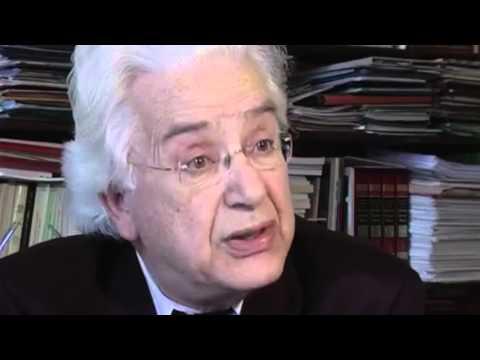 """M. ARKOUN """"Le monde arabe est une abstraction qui nie les réalités et les mémoires historiques"""""""""""