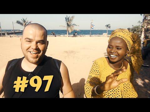 #97 Przez Świat na Fazie - Dakar | Wyspa Goree | Senegal