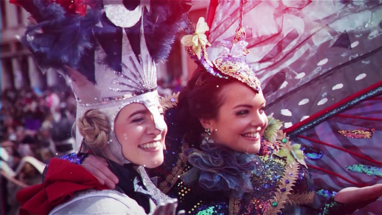 Carnevale di Venezia 2020 - Festa delle Marie: iscrizioni ...