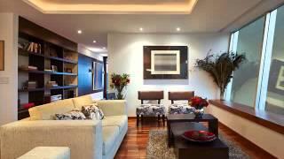 interior ruang tamu 3 x 4 Rendra Karno Desain Interior ruang tamu