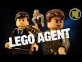 LEGO Secret Agent - The Revenge