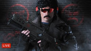 🔴LIVE - Dr Disrespect - GB Ladder Matches w/ TST