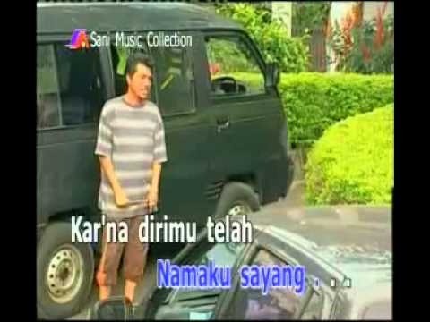 GANJAL BATU meggi z @ lagu dangdut prod  Sani Music Collection