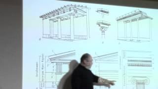 видео Об архитекторе