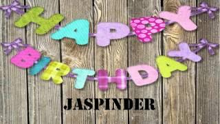 Jaspinder   wishes Mensajes