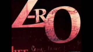 Z-Ro - Change Of Scenery