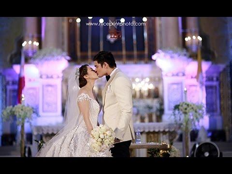 Download DingDong - Marian DongYan Wedding 2014 Highlights