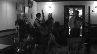 """OPENING BLUES"": THE IVORY CLUB BOYS at LE COLONIAL (April 28, 2014)"