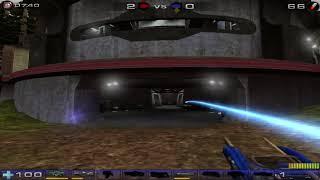 Unreal Tournament 2004:Война за флаг  № 4