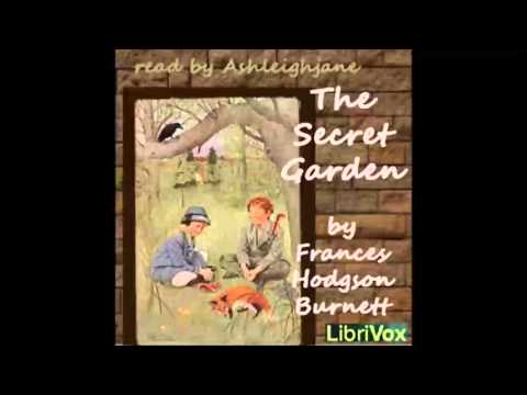 The Secret Garden (FULL Audiobook)