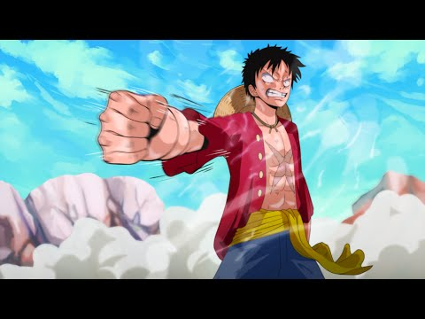 In One Piece, what episodes does Luffy use third gear? - Quora
