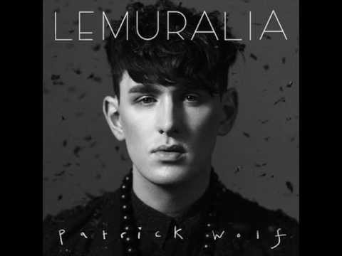 Patrick Wolf — Armistice (Glass Harmonica, Cristal Baschet, Ondes Martenot and Vocal Mix)